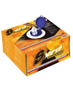 S-Wipe Clean Wipes