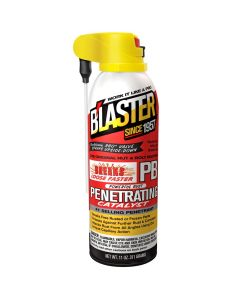 PB B'laster Penetrant w/ ProStraw, 11 oz. (Each)