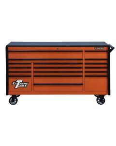 TPL Bank Roller Orange Black-Drawer