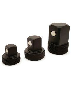 Titan 3-Piece Low Profile Adapter Set
