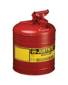 5 Gal/19L Safety Can, Red