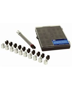 OTC Spoke Torque Wrench 22-Piece Set