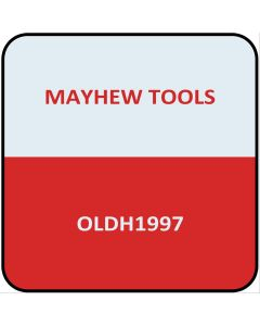 Mayhew Old Forge Taper Punch with 3/16 in. Point
