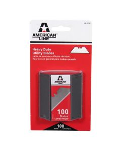 Utility Blades 100-Pack