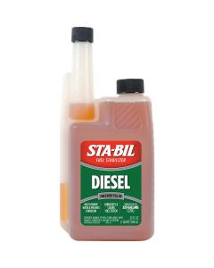 Diesel Sta-Bil 32oz Bottle 4pk