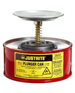 1 Quart Plunger Safety Can