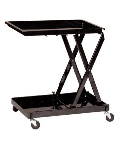 Adjustable Rolling Cart for FNTCM60 Parts Washer