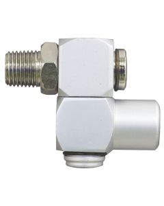 Swivel Connection