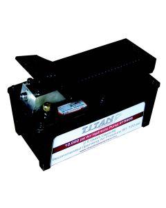 2.5 Qt. Air Hydraulic Pump 10,000 Psi