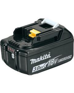 18V LXT 3.0 Ah Battery