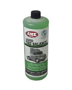 AME Liquid Tire Balance, Case, twelve bottles per
