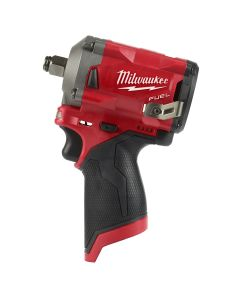 M12 FUEL 1/2 in. Stubby Impact Wrench (Bare Tool)