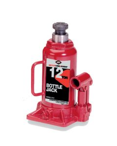 American Forge and Foundry 12-Ton Bottle Jack