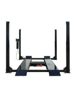 Atlas 9,000 lb. Capacity 4-Post Lift, Ladder Lock Design (Freight Prepaid)