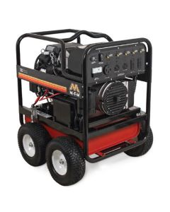 Generator 688 CC Honda OHV 14000W, Electric Start