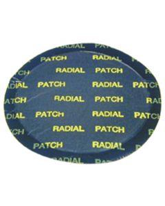 "Radial Patch 2-1/4"" 30 per Box"