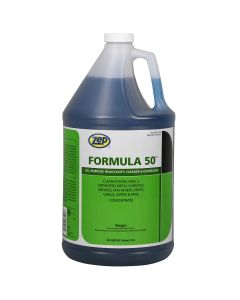 Formula 50, All-Purpose HD Cleaner & Degreaser, 1 gal.