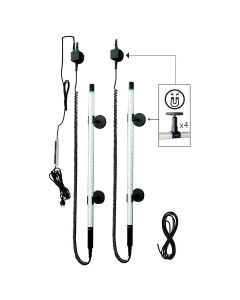 2-Post Lift Light Kit