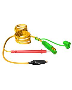Voltmeter Probe Cable 3ft