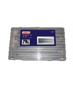 "12"" Aluminum Tube Multi Pack"