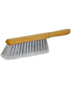 Counter Duster with Wood Handle