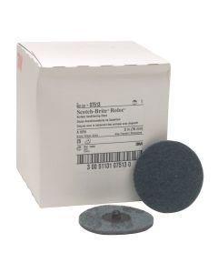 "3"" Scotch Brite Roloc Surface Conditioning Discs"