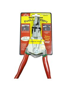 Small Vertical Quick Release Pliers