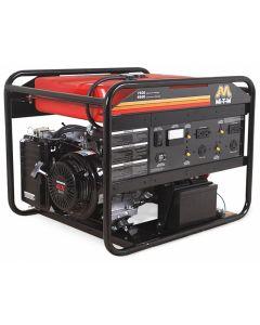 13.0 HP Honda OHV 7500W Electric Start Generator