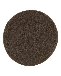 "4""  Scotch Brite Surface Conditioning Discs Coarse Brown"