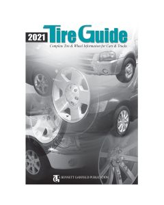 Tire Guide 2021, The Tire Industry Bible (Magazine)