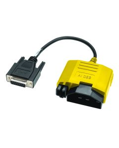 Replacement FORD EEC-IV OBD I Cable for use with CP9690
