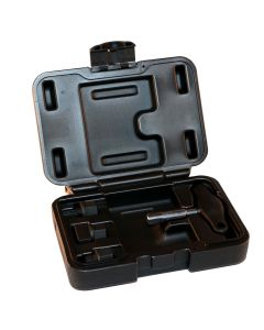 Cal-Van Tools 4 Piece Oil Pan Plug Remover Set
