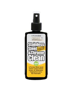 Stainless Steel/Chrome Cleaner 1.7 oz