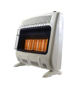 Enerco 30,000 BTU Vent Free Radiant Propane Heater