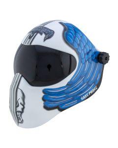 EFP B Series Heaven's Wrath Grind Helmet