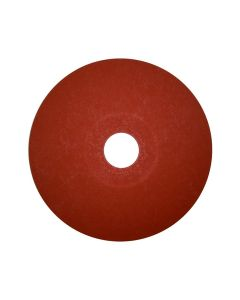 """4-1/2"""" Replacement Backing Pad for High Speed Sander"""
