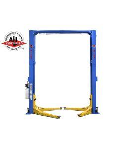 Atlas Platinum 12,000 lb. Capacity ALI Certified 2-Post Lift (Freight Prepaid)