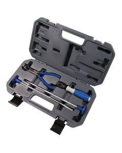 4 Piece Brake Spring Tool Kit