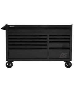 Homak Mfg. 54 in. 10-Drawer Roller Cabinet with 24 in. Depth