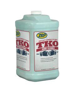 Zep TKO Hand Cleaner; 1 Gal. (4-Pack)