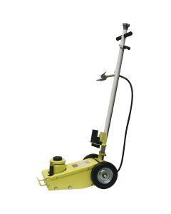 22-Ton Air Hydraulic Floor Jack-Yellowjackit