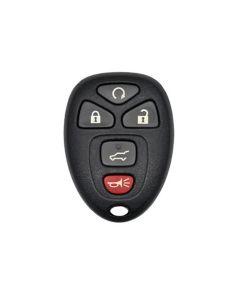 GM 2007-2014 5-Button (w/ Rear Hatch) Remote
