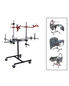 Body Shop Parts Rack Universal