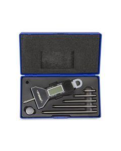 Electronic Digital depth gauge 16IN range