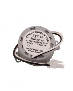 Oscillator Motor, MC37M, MC61M (PRE 2020)