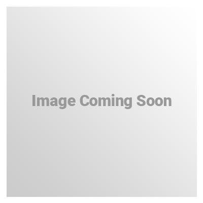 Petoskey Plastics (10) PVC Fend Covers, Black