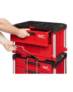 PACKOUT? 2-Drawer Tool Box