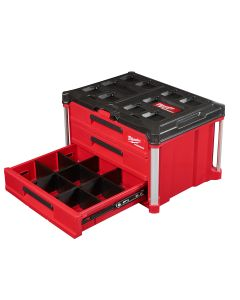PACKOUT? 3-Drawer Tool Box