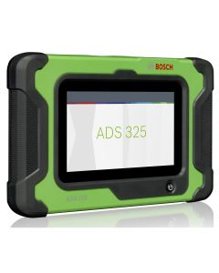 "Bosch ADS 325 Diagnostic Scan Tool with 7"" Display"