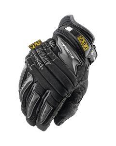 Mechanix M-Pact 2 Gloves, Black, Medium